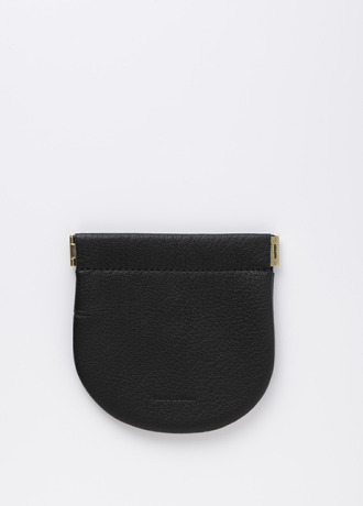Hender Scheme coin purse black