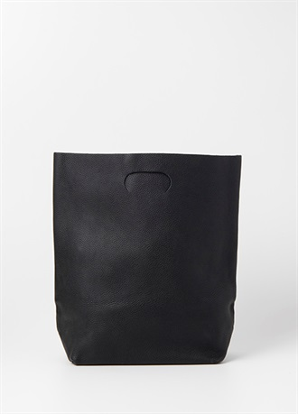 Hender Scheme not eco bag big black