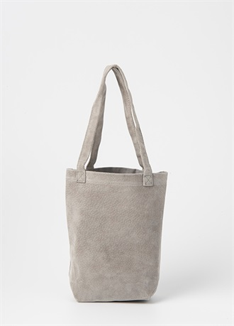 Hender Scheme pig bag S lightgray