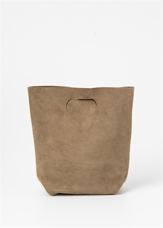Hender Scheme not eco bag small beige