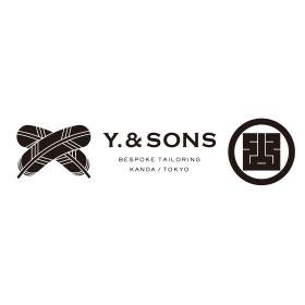 Y. & SONS BESPOKE TAILORING